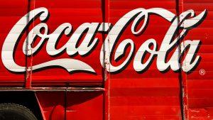 Coca Cola och cannabis