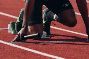 CBD för atleter