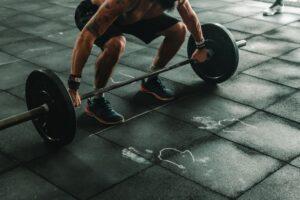 CBD och träning